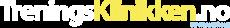 Trener logo